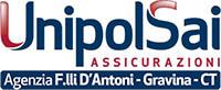 logo Unipolsai D'Antoni